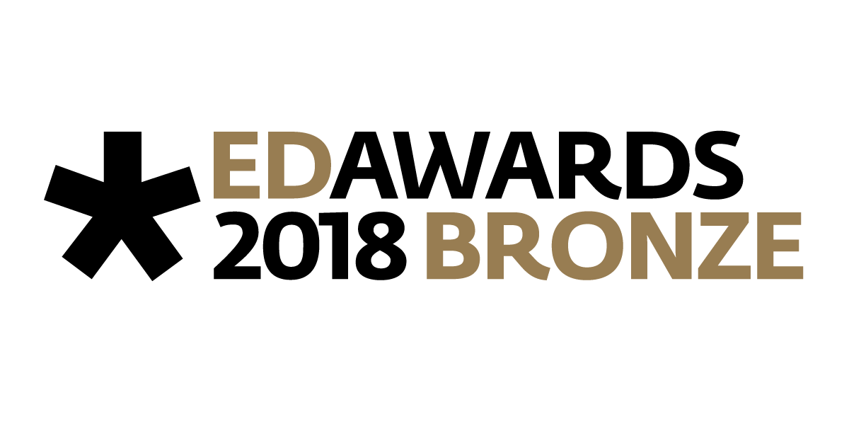 EdAwards Bronze